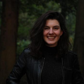 Oppas Utrecht: Meike
