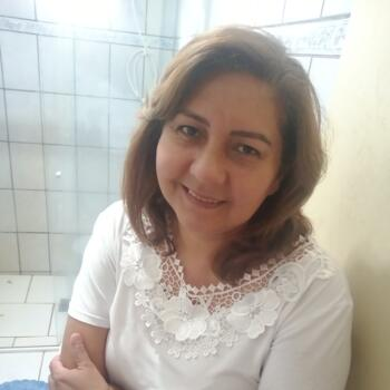 Childminder in Campo Grande: Nilda