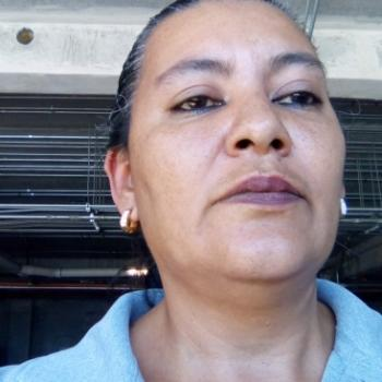 Niñera San José: Ruth Mary