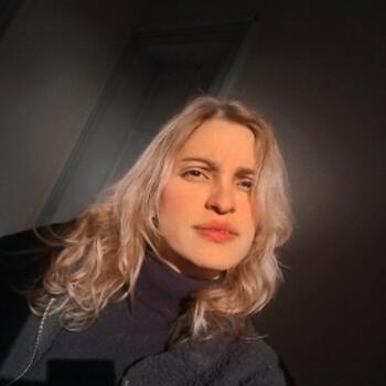 Niñera en Buenos Aires: HELENA