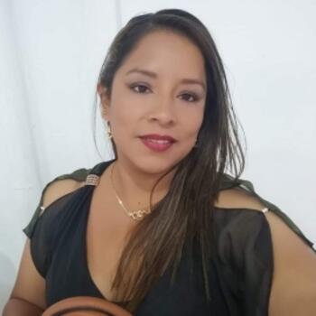 Babysitter in Trujillo: Kathy