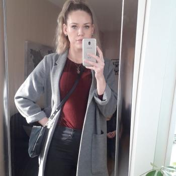 Babysitter Borås: Jessica
