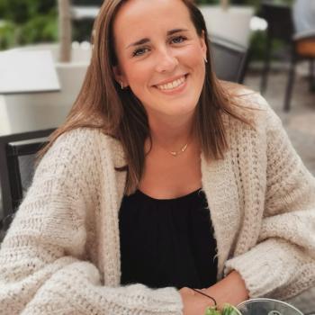 Babysitter in Keerbergen: Hanne