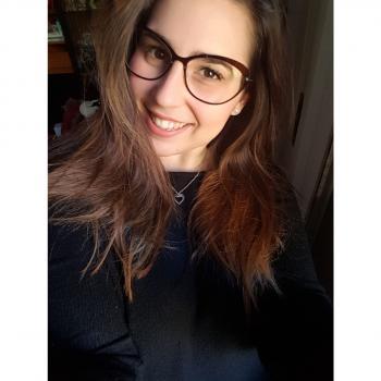 Babysitter Ancona: Vanessa