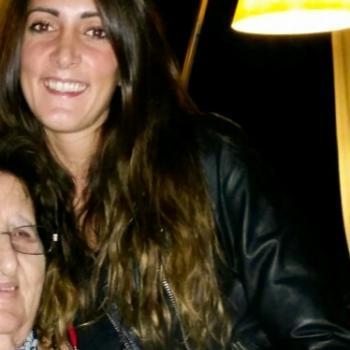 Babysitter Forlì: Chiara Erbacci