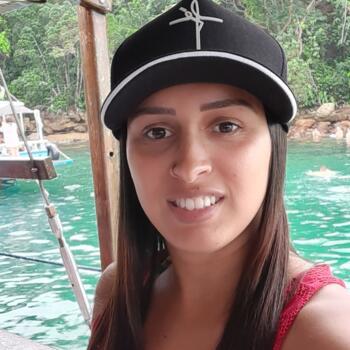 Babá Santo André: Bianca
