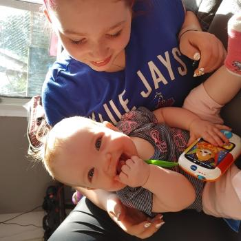 Baby-sitter in Coquitlam: Courtney