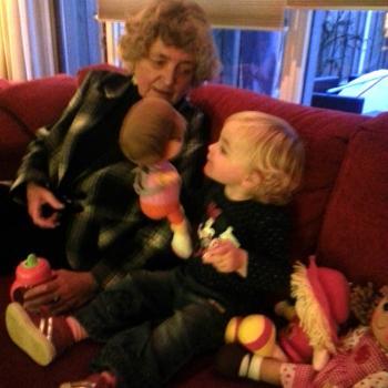 Babysitter Enschede: Gerry