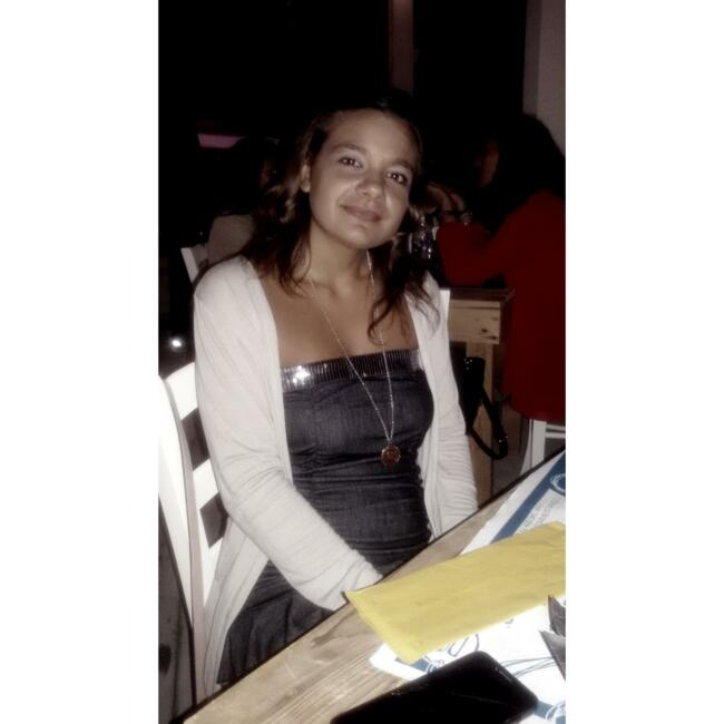 Educatore a Messina: Giorgia Guerrera