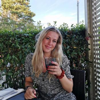 Oppas in Apeldoorn: Lisa