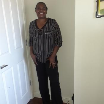 Nanny Arlington: Winsome