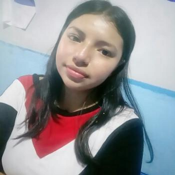 Babysitter El Agustino: Betsabe