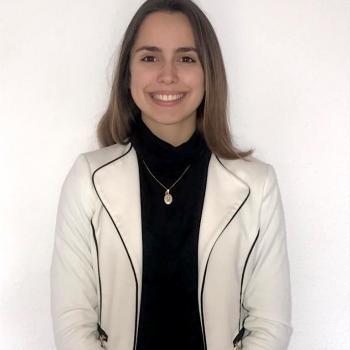 Babysitter Pamplona: Maria Catalina