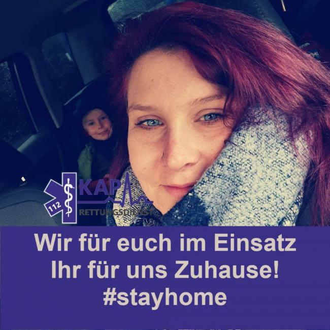Babysitter Job in Stuttgart: Janet