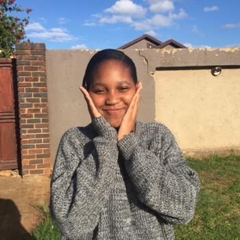 Babysitter in Boksburg: Thando
