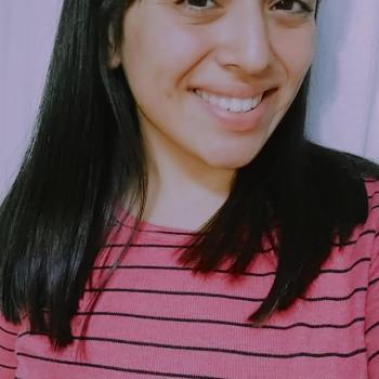 Niñera Quilmes: Marianela