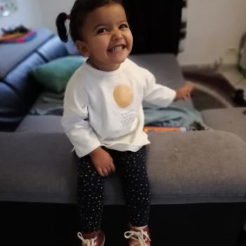 Baby-sitting Lille: job de garde d'enfants Amira