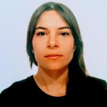 Canguro Córdoba: Sara