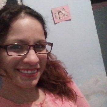 Babysitter Mexico City: Elizabeth