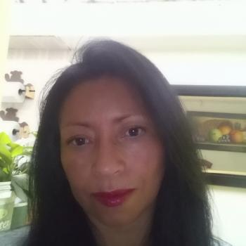Babysitter in Bogotá: Lizeth