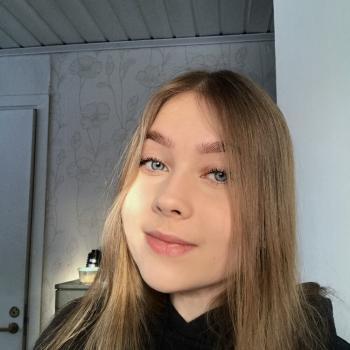 Barnvakt i Skellefteå: Lina