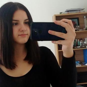 Babysitter Leicester: Aleksandra
