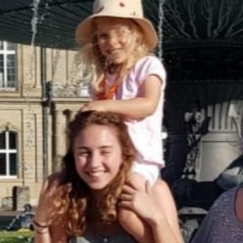 Babysitter Uppsala: Vivienne