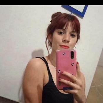 Babysitter in Progreso: Ivana