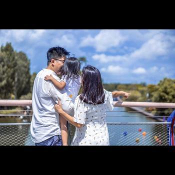 Parent Singapore: Shannon