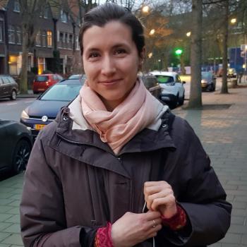 Oppas Den Haag: Maelys