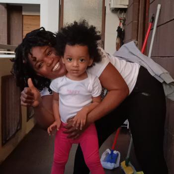 Babysitter Bresso: Aya