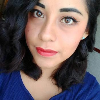 Niñera Cuautitlán: Itzel