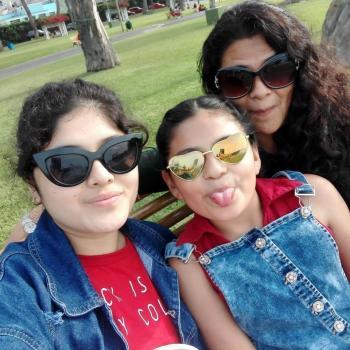 Niñera en San Juan de Lurigancho: Evelyn