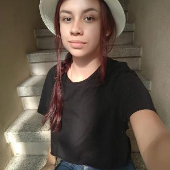 Niñera Valencia: Daniela