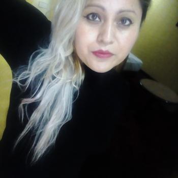 Niñera en Ciudad de México: Amelia