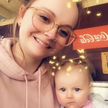 Babysitter East Melbourne: Tayla