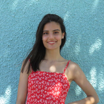 Babysitter Braga: Ana