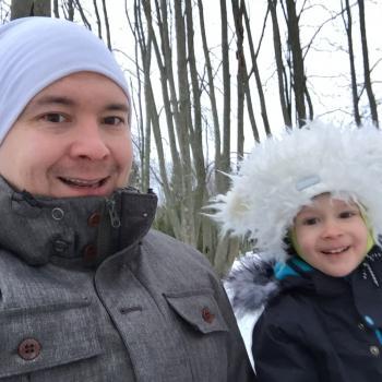 Vanhempi Lahti: Lastenhoitotyö Mikko-Ville Kervinen