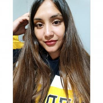 Niñera La Pintana: Tamar