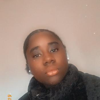 Babysitter Colombes: Fatou
