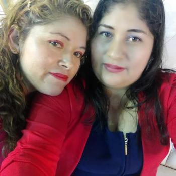 Niñera en Comas (Lima region): Presila