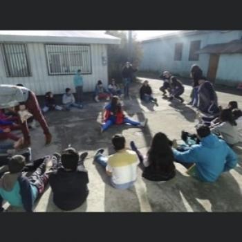 Niñera en Rancagua: Isidora constanza