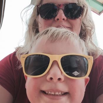 Babysitting job in Alvin (Texas): babysitting job Lesley