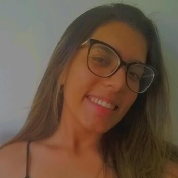 Babá Pelotas: Eduarda