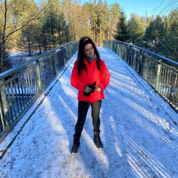 Babysitter Skien: Anita