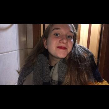 Babysitter Montpellier: Léna