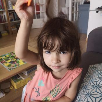 Babysitting job Maisons-Alfort: babysitting job Fanny