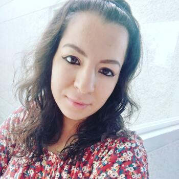 Niñera en Ciudad de México: Ana Patricia
