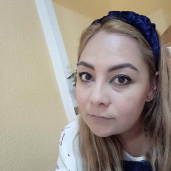 Babysitter in Ixtapaluca: Tania Lizzet