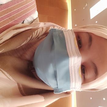Babysitting job in Kuala Lumpur: babysitting job Wardah